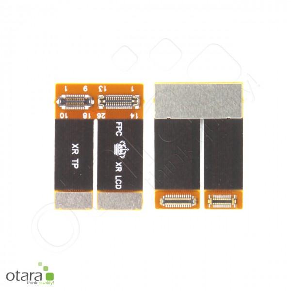 Testflex Display geeignet für iPhone XR