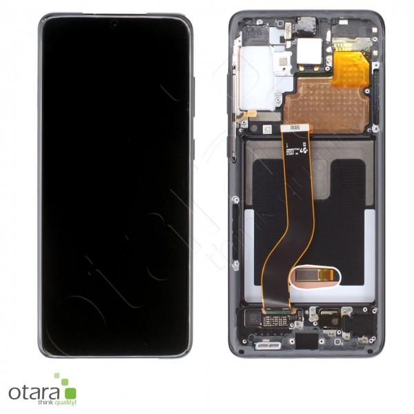 Displayeinheit Samsung Galaxy S20 Plus (G985F|G986B), cloud white, Serviceware