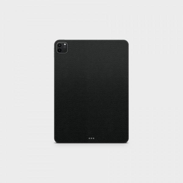 "GREEN MNKY Backcover Skin Tablet 11"" (Struktur Serie) ""Denim Black"" [3 Stück]"