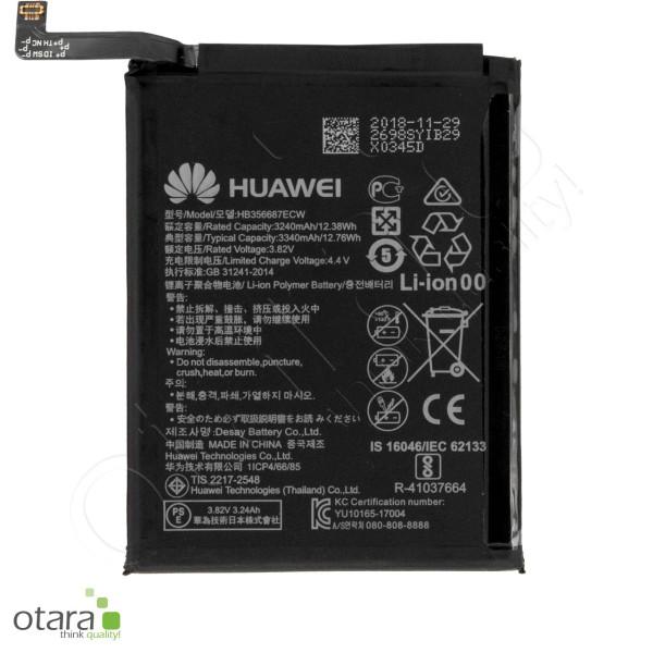 Huawei Akku HB356687ECW - P30 Lite,P smart Plus,Mate 10 Lite, Serviceware
