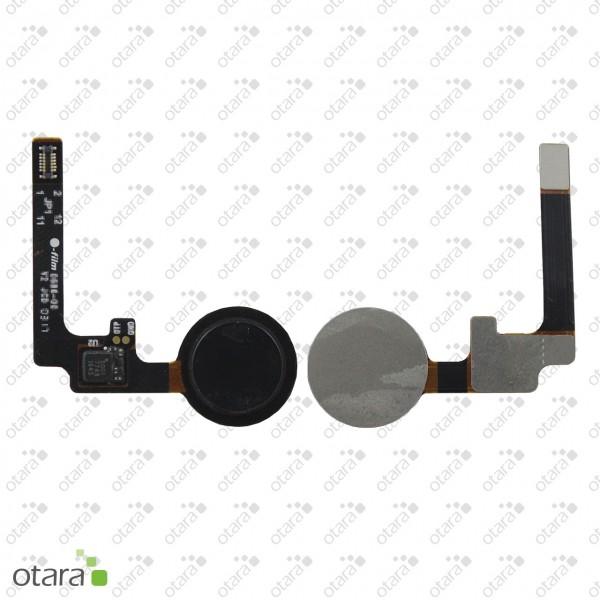 Home Button Flex geeignet für Google Pixel 2, schwarz