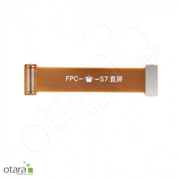 Samsung Galaxy S7 (G930F) geeignetes Testflex