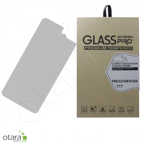 Schutzglas für Akkudeckel für iPhone 8 Plus