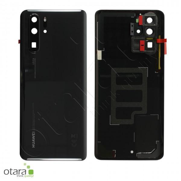 Akkudeckel Huawei P30 Pro, schwarz, Serviceware