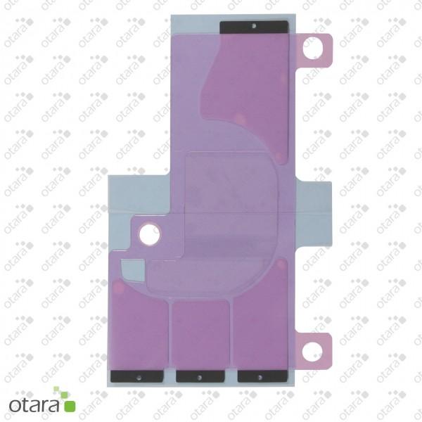 Akkuklebestreifen geeignet für iPhone XS Max