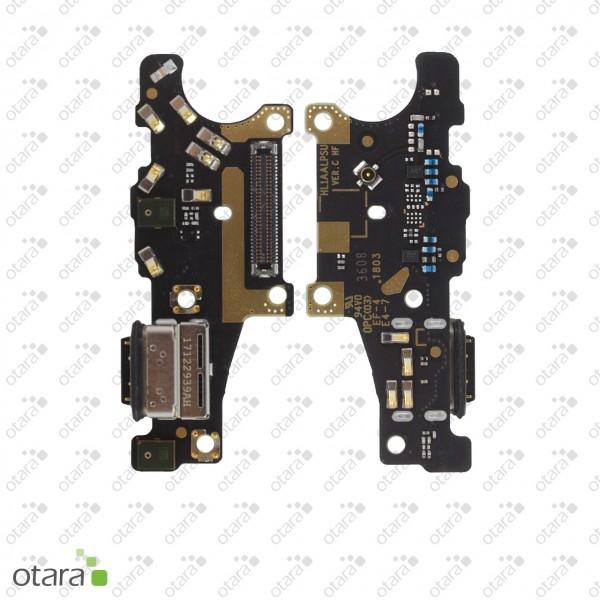 Ladebuchse/Micro USB Anschluß inkl. Platine geeignet für Huawei Mate 10