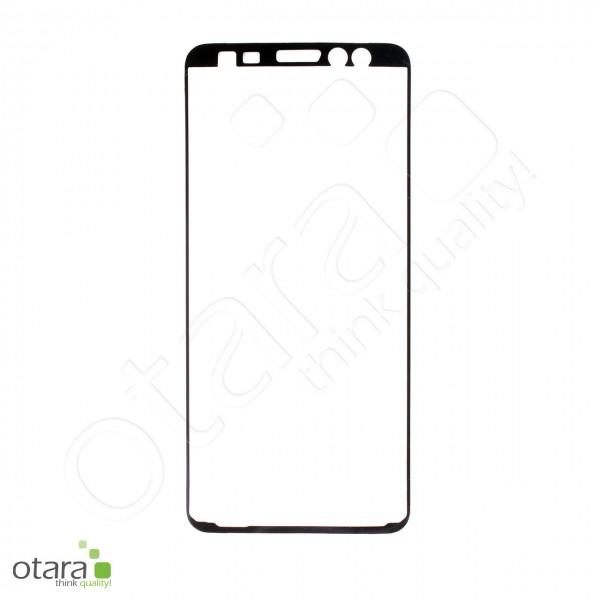 Samsung Galaxy A8 2018 (A530F) Klebefolie für LCD Display Rahmen, Serviceware