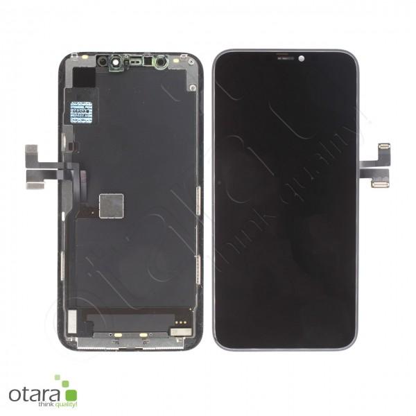Displayeinheit geeignet für iPhone 11 Pro (refurbished), schwarz