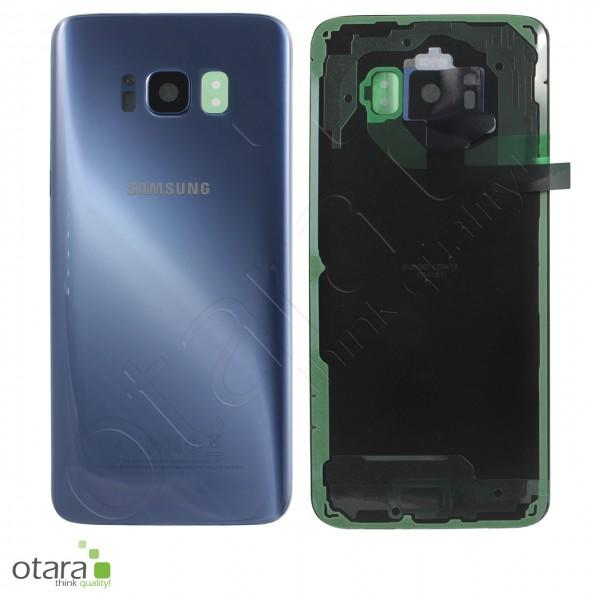 Akkudeckel Samsung Galaxy S8 (G950F), coral blue, Serviceware