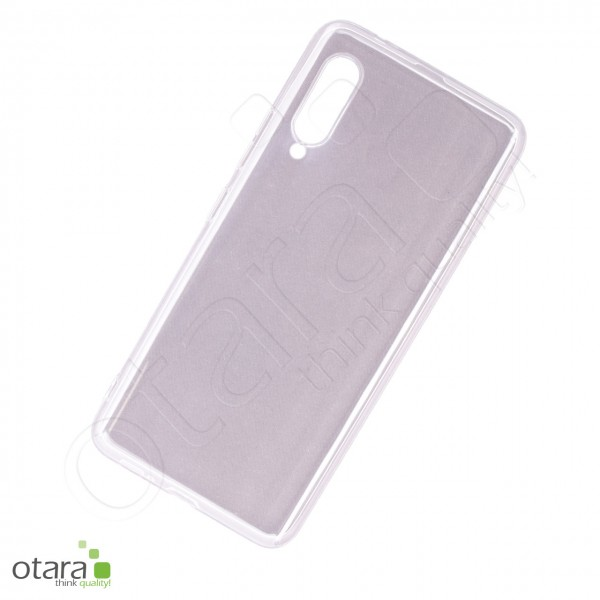 Silikoncase/Schutzhülle für Samsung Galaxy A90 5G, transparent