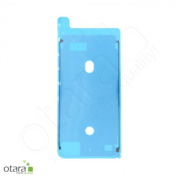 LCD Dichtung Klebestreifen geeignet für iPhone 7 Plus/8 Plus, weiß