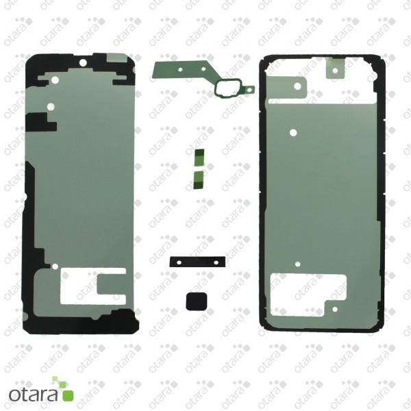 Samsung Galaxy A8 2018 (A530F) Klebefolien Set/Rework Kit, Serviceware