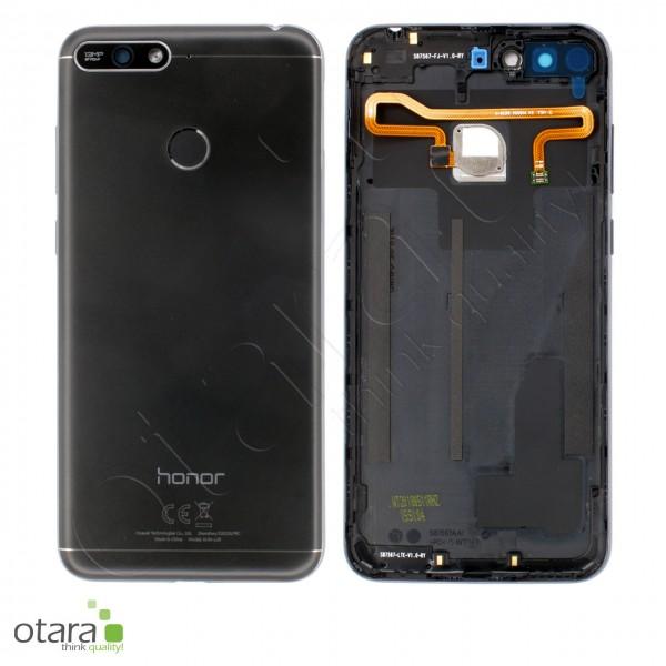 Akkudeckel Huawei Honor 7A, schwarz, Serviceware