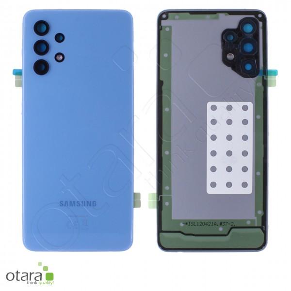 Akkudeckel Samsung Galaxy A32 4G (A325F), awesome blue, Serviceware