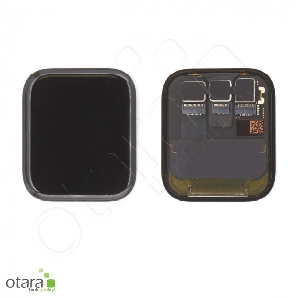 Displayeinheit (LCD+Touch) geeignet für Apple Watch 4.Gen. 40mm