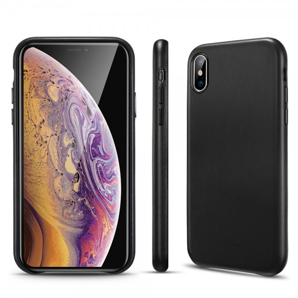 ESR Case iPhone X/XS Oxford Black