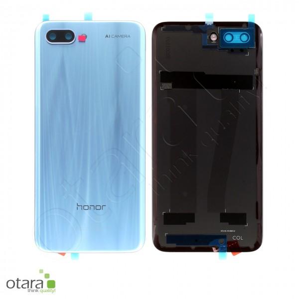 Akkudeckel Huawei Honor 10, glacier grey, Serviceware