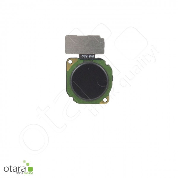 Huawei Mate 10 Lite geeigneter Homebutton/Fingerprint Sensor, schwarz