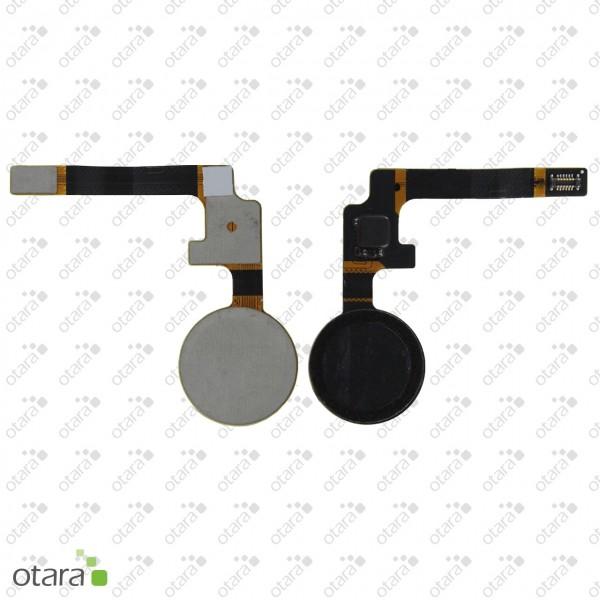 Home Button Flex geeignet für Google Pixel 2 XL, schwarz
