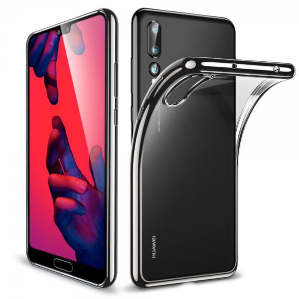 ESR Case Huawei P20 Pro Essential Twinkler Black
