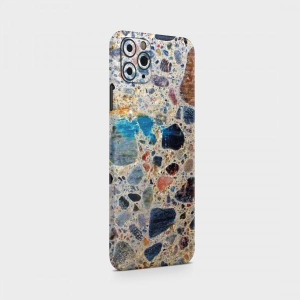 "GREEN MNKY Backcover Skin Smartphone 7"" (Design Serie) ""Mozaik Dream"" [3 Stück]"