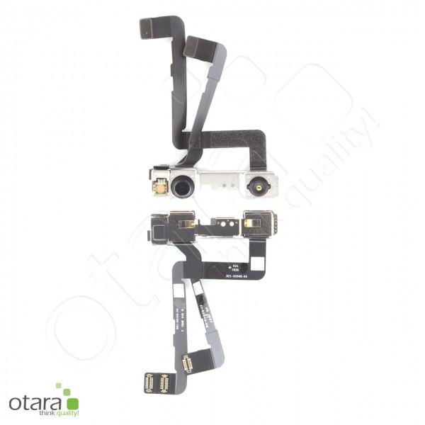 Frontkamera Lichtsensor Flex + Infrarot geeignet für iPhone 11 Pro Max (Originalqualität)