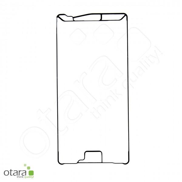 Sony Xperia X geeignete Klebefolie für LCD/Display