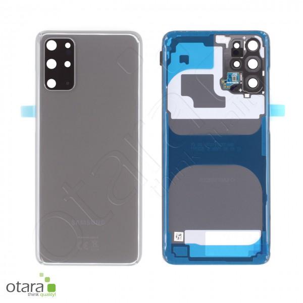 Akkudeckel Samsung Galaxy S20 Plus (G985F|G986B), cosmic grey, Serviceware