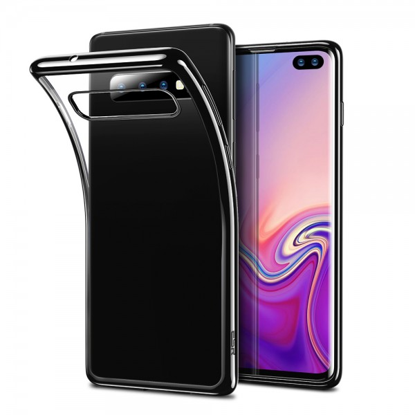 ESR Case Samsung S10 Plus Essential Twinkler Black
