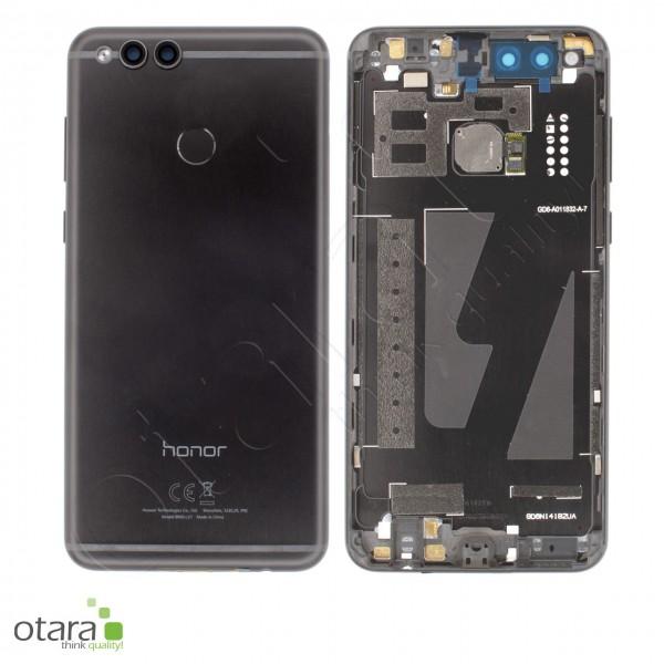 Akkudeckel Huawei Honor 7X, schwarz, Serviceware