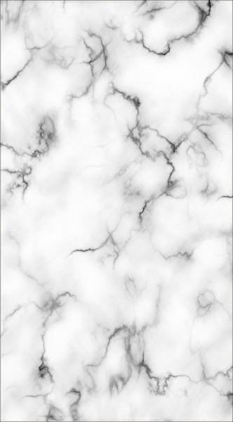 "GREEN MNKY Backcover Skin Smartphone 7"" (Struktur Serie) ""Marble Love"" [3 Stück]"