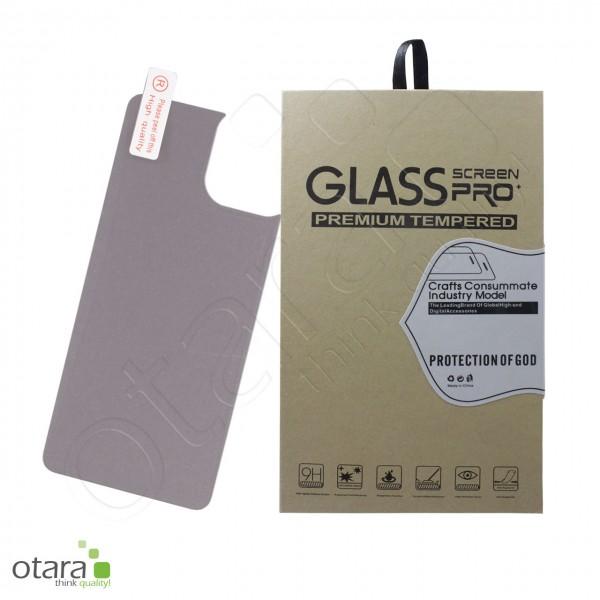 Schutzglas für Akkudeckel für iPhone 11 Pro