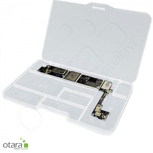 Repair/Storage Box für Logicboards iP6-iPX
