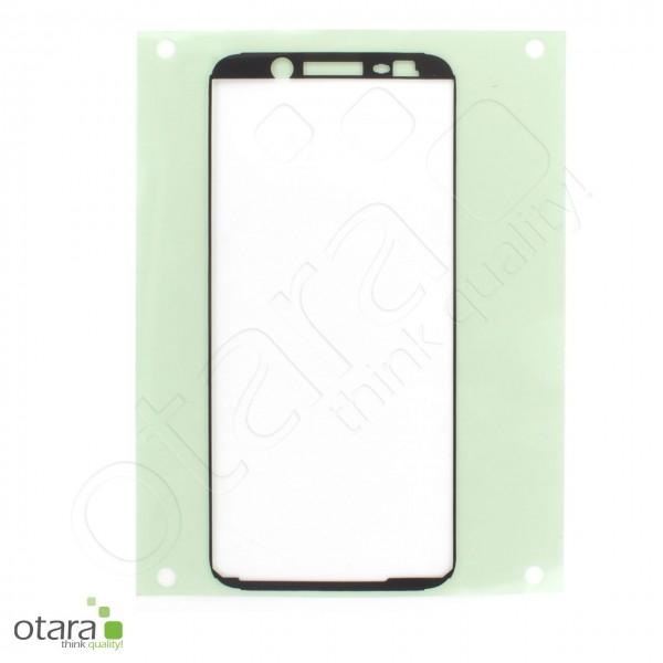 Samsung Galaxy J6 2018 (J600F) Klebefolie für LCD Display Rahmen, Serviceware
