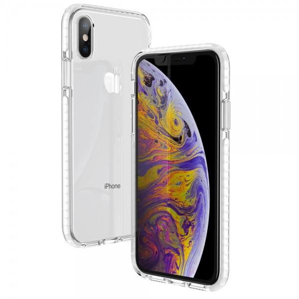 ESR Case iPhone X/XS Air-Guard White