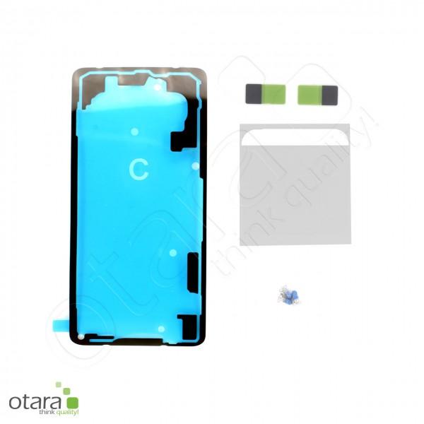 Samsung Galaxy S10 Plus (G975F) Klebefolien Set, Rework Kit, Typ C, Serviceware