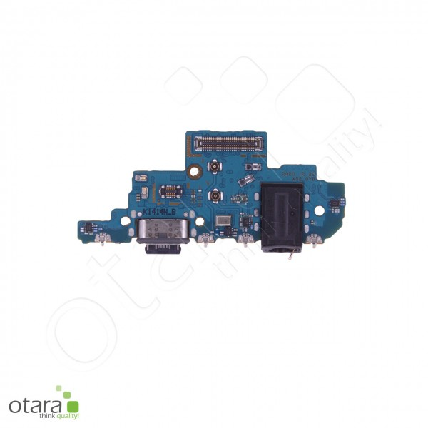 Samsung Galaxy A52 (A525F,A526B) Ladebuchse Platine USB-C, Mikrofon, Audio Jack (kompatibel)