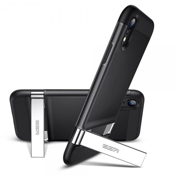 ESR Case iPhone XR Urbansoda Simplace Black