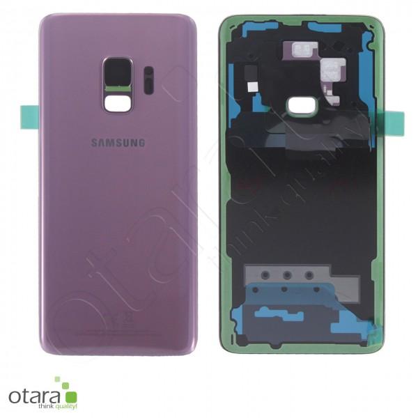 Akkudeckel Samsung Galaxy S9 Duos (G960F/DS), lilac purple, Serviceware