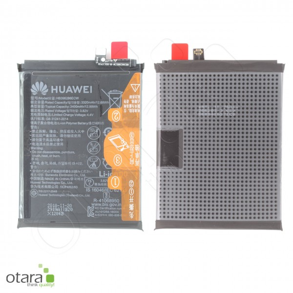 Huawei Akku Li-ion HB396286ECW für Honor 10 Lite, P Smart 2019, Serviceware