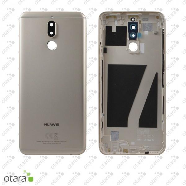 Akkudeckel Huawei Mate 10 Lite, gold, Serviceware