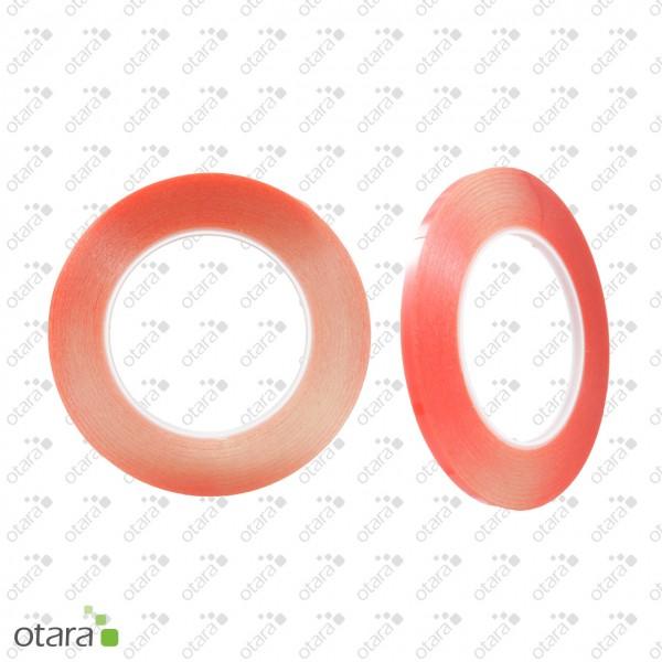 Hochleistungsklebeband, 3M Red Tape, doppelseitig, 1mm