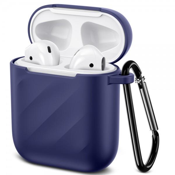 ESR Accessories Ripple Airpods Blue