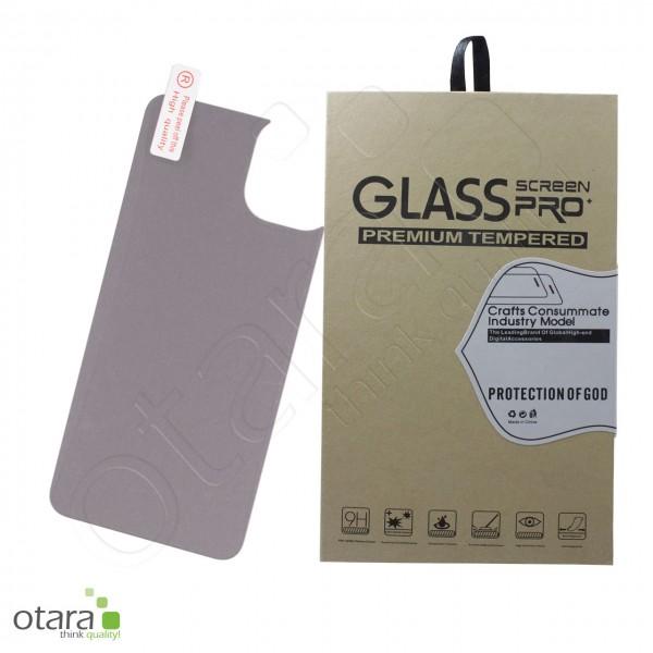 Schutzglas für Akkudeckel für iPhone 11