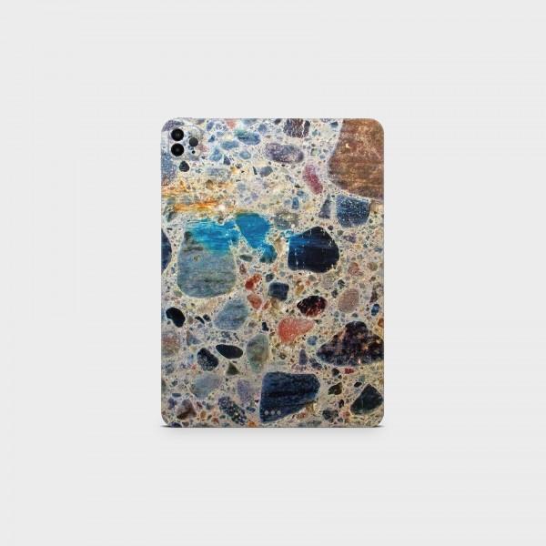 "GREEN MNKY Backcover Skin Tablet 11"" (Design Serie) ""Mozaik Dream"" [3 Stück]"