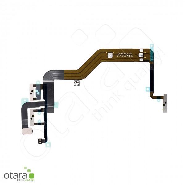 Ein/Aus Power und Volume Flexkabel geeignet für iPhone 12/12 Pro