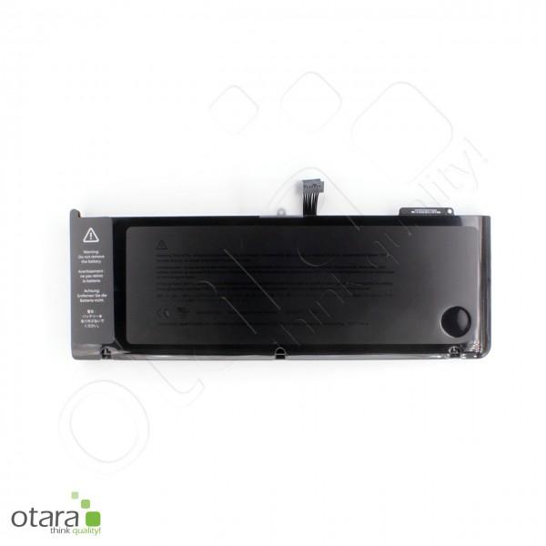 Akku geeignet für MacBook PRO 15 Zoll A1286 (2011-2012), Ersatz für: A1382