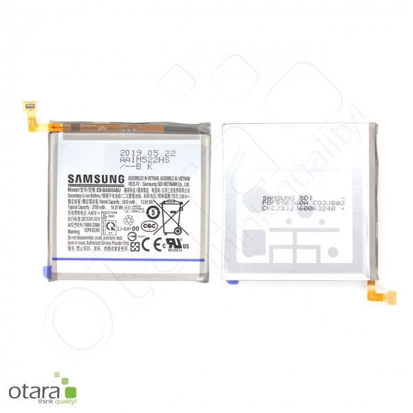 Samsung Galaxy A80 (A805F) Li-ion Akku (EB-BA905ABU), 3700mAh, Serviceware