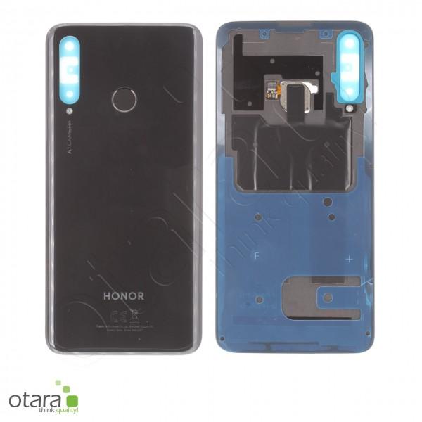 Akkudeckel Huawei Honor 20 Lite, midnight black, Serviceware