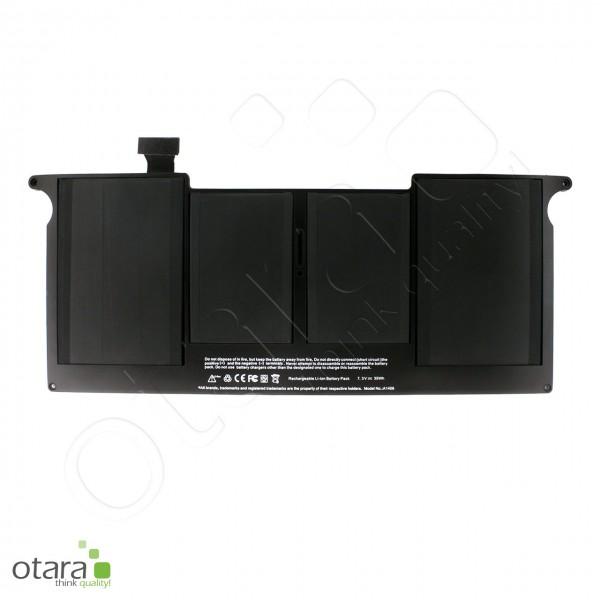 Akku geeignet für MacBook Air 11 Zoll A1465 (2012-2014), A1370 (2011), Ersatz für: A1406